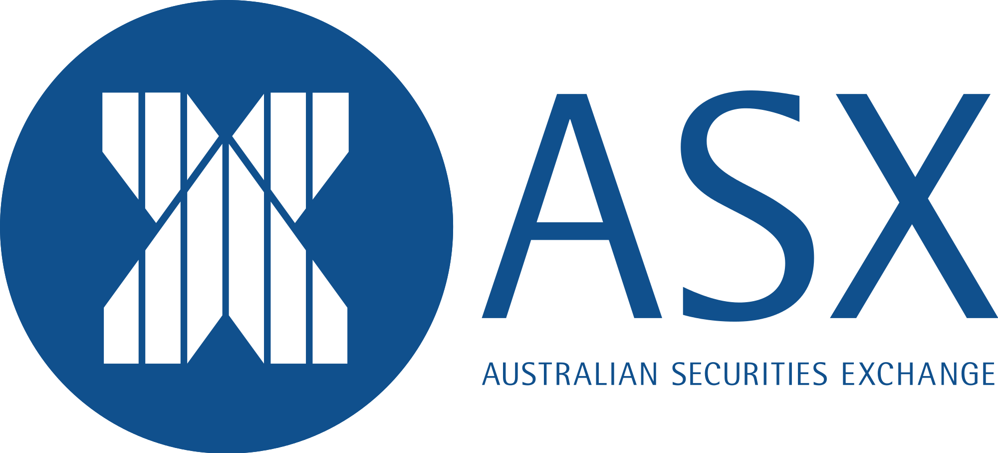 Australian Securities Exchange (ASX) Full Logo