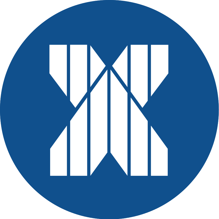 Australian Securities Exchange (ASX) Icon Logo
