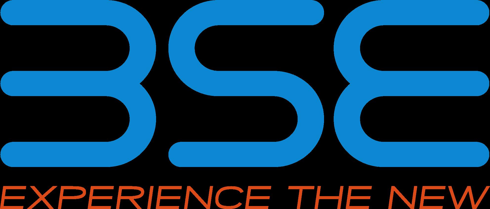 BSE Full Logo
