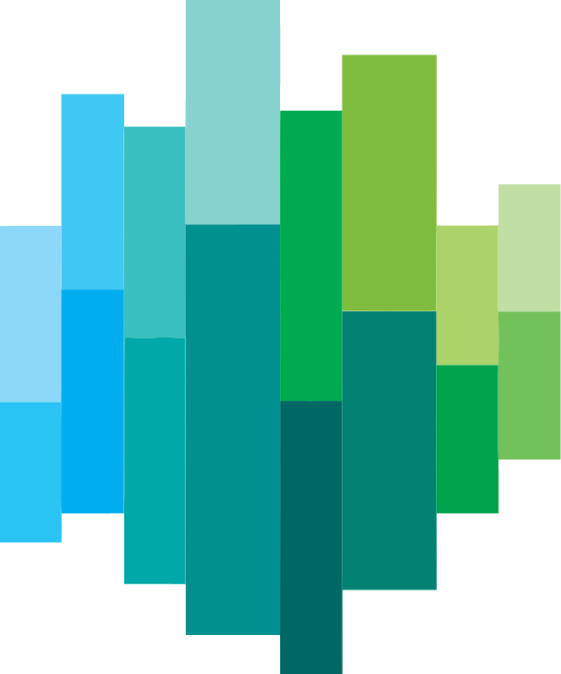 Euronext Stock Exchange (ENX) Icon Logo