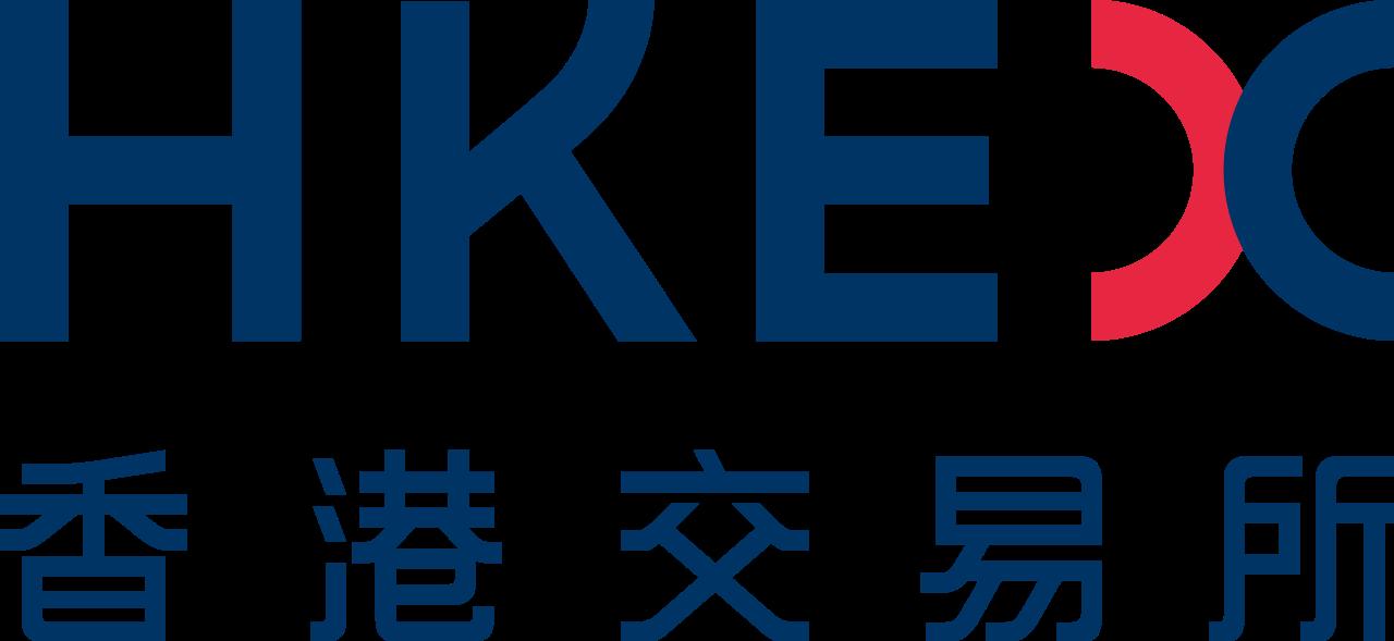 HKEX Full Logo