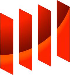 Japan Exchange Group - Tokyo & Osaka Exchanges (JPX) Icon Logo