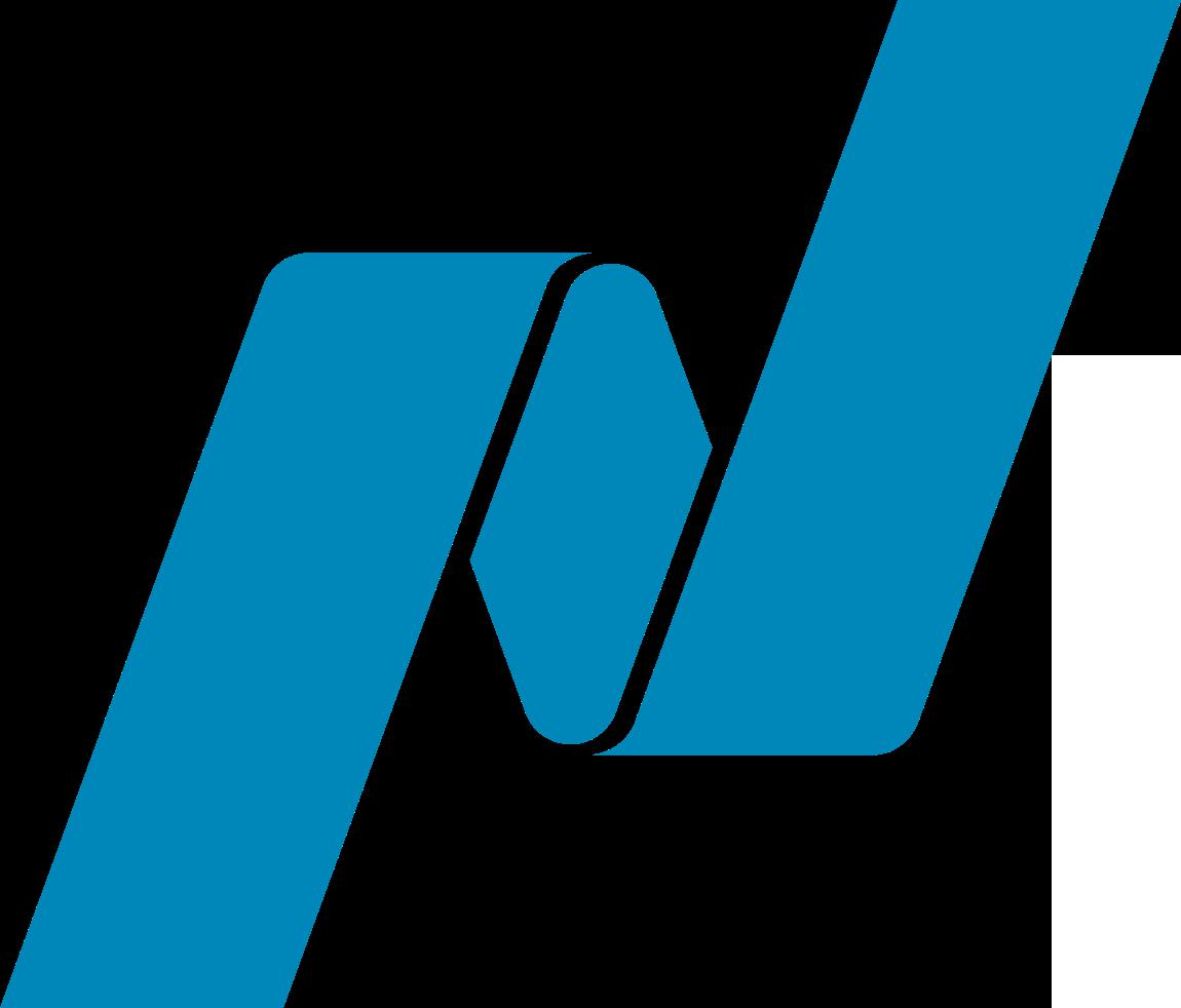 NASDAQ (NASDAQ) Icon Logo