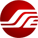 Shanghai Stock Exchange (SSE) Icon Logo